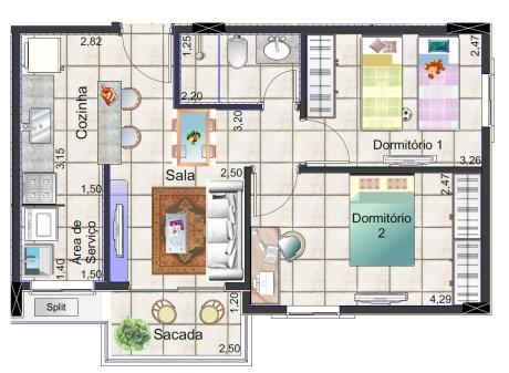 Apartamento_49m